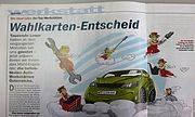 Wieder bei Kärntens Top-Werkstätten 2018