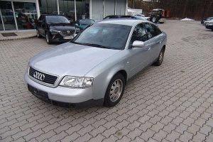 Audi A6 quattro 2,5 V6 Advance TDI Limousine bei Johann Schiestl GmbH in Ihr kompetenter Partner rund um's KFZ