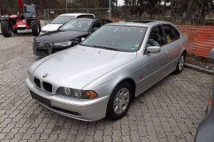 BMW 520i Aut. bei Johann Schiestl GmbH in Ihr kompetenter Partner rund um's KFZ